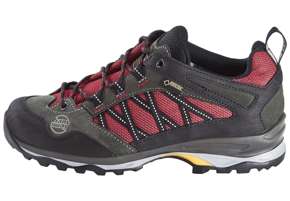 Hanwag Belorado Low Lady GTX Trekking Shoes Women mattone Größe 38 2017 Schuhe JaVimJBD6i
